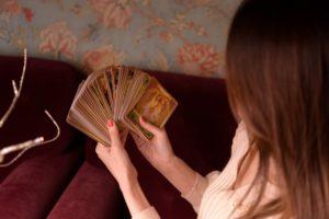 タロットカード  占いと心理が学べるスクールセラス