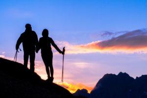 登山の画像| 占いと心理が学べるスクールセラス